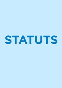 Statuts de la Fondation pour l'Enfance