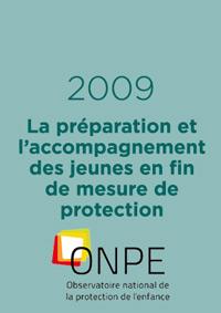 La préparation et l'accompagnement des jeunes en fin de mesure de protection
