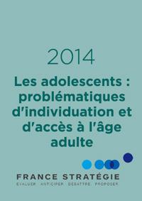 Les adolescents : problématiques d'individuation et d'accès à l'âge adulte