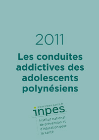 Les conduites addictives des adolescents polynésiens