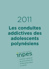 Les conduites addictives des adolescents polynésiens