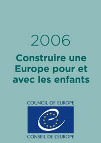Construire une Europe pour et avec les enfants