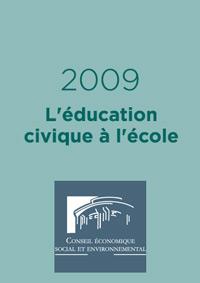 L'éducation civique à l'école