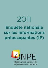 Enquête nationale sur les informations préoccupantes (IP)