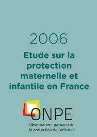 Etude sur la protection maternelle et infantile en France