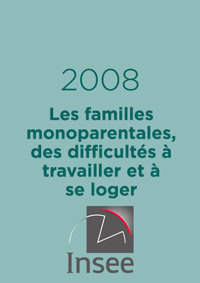 Les familles monoparentales, des difficultés à travailler et à se loger