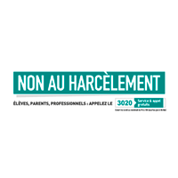 Dispositif Non au harcèlement