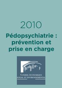 La pédopsychiatrie : prévention et prise en charge