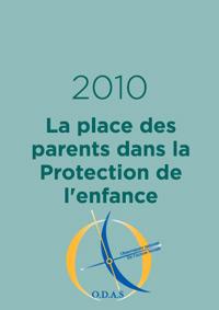 La place des parents dans la Protection de l'enfance