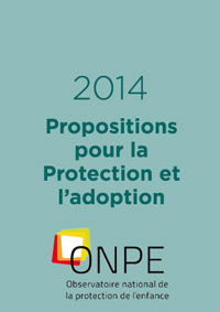 Propositions pour la Protection et l'adoption