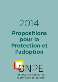 Propositions pour la Protection et l'adoption