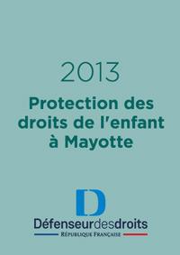 Protection des droits de l'enfant à Mayotte