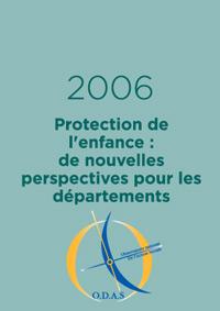 Protection de l'enfance : de nouvelles perspectives pour les départements