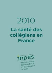 La santé des collégiens en France