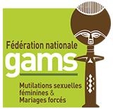 Logo de la Fédération GAMS