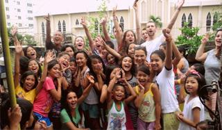 Fonds Un Chemin pour les enfants