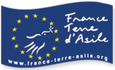 Logo de France terre d'asile