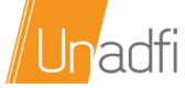 Logo de l'UNADFI