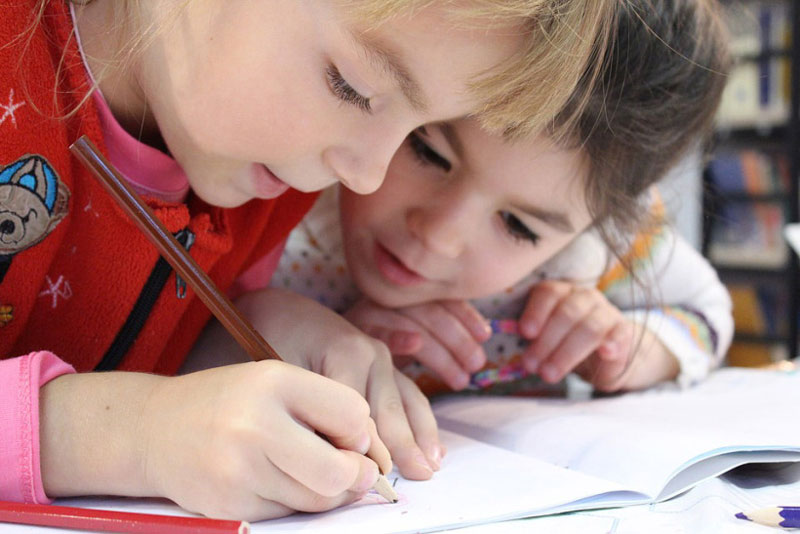 L'éducation bienveillante à l'honneur pour la Journée Internationale des droits de l'Enfant