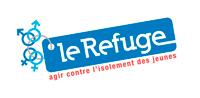 Logo du Refuge