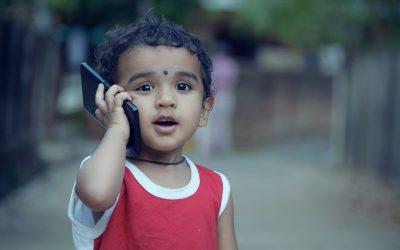 Enfance et numérique : une affaire de grands ?