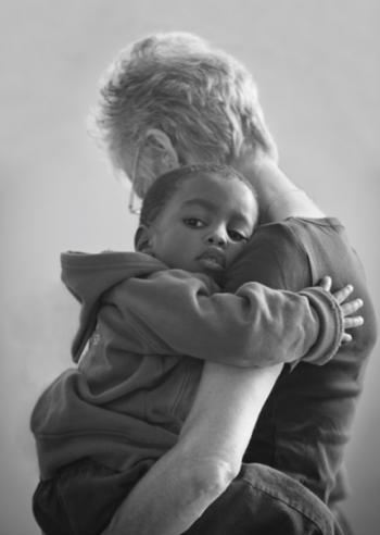 Journée Mondiale des enfants victimes innocentes d'agressions