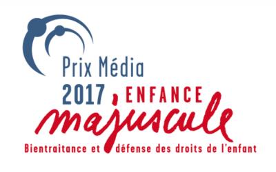Prix Média 2017