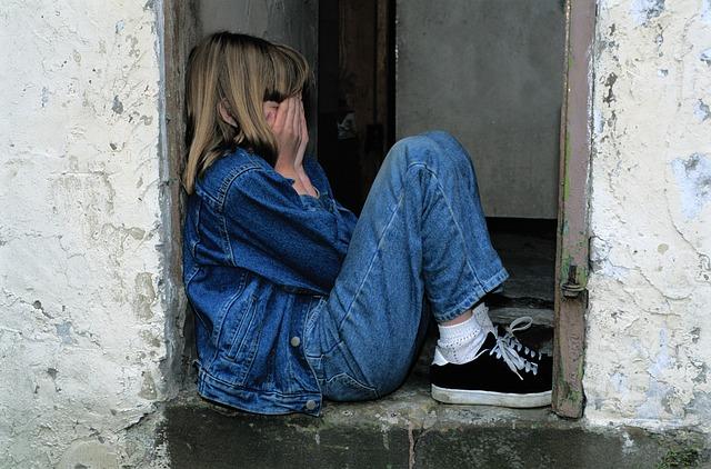Dépression infantile : la reconnaître pour agir