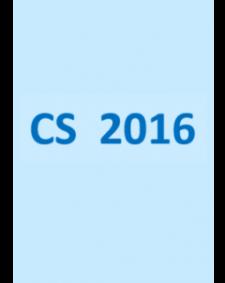 Comptes sociaux 2016