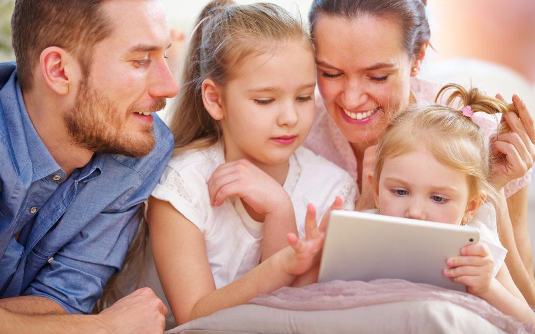 Save The Date : colloque national «petite enfance et numérique»