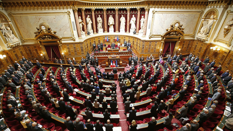 Le Sénat vote l'abolition des violences éducatives